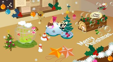 クリスマス・ルーム風景.jpg